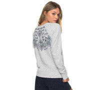 Shd Never Let It Go Sweater heritage heather