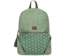 Bombora Backpack olive