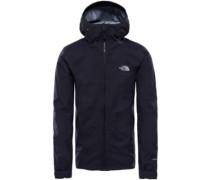 Purna 3L Outdoor Jacket tnf black