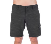 Chino Hybrid Boardshorts black out