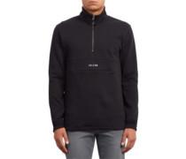 Rixon Mock Sweater black