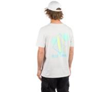 Make Or Break T-Shirt cream heather grey