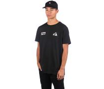 Hoyt T-Shirt black