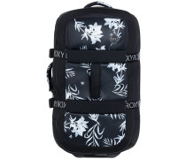 In The Clouds Neoprene Travel Bag anthracite