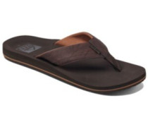 Twinpin Lux Sandals brown
