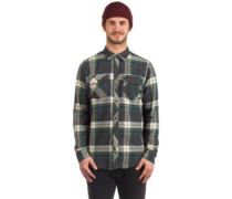 Beacon Shirt LS plaid