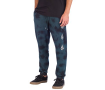 Deadly Stones Jogging Pants evergreen