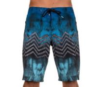 Hyperfreak Zigee Boardshorts blue aop
