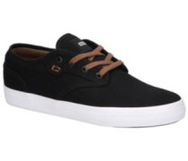 Motley Skate Shoes black hemp