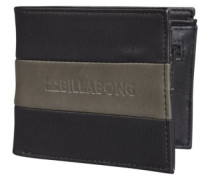 Tribong Big Bill Wallet black