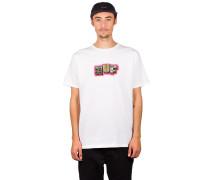 Town T-Shirt white