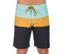 Tribong Pro Solid Boardshorts mint