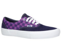 Baker MN Era Pro Skate Shoes purple check