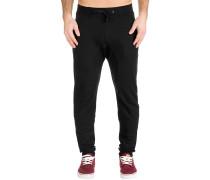 Covert Knit Jogger Pants black