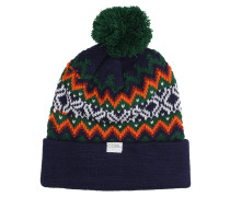 The Winters Beanie midnight