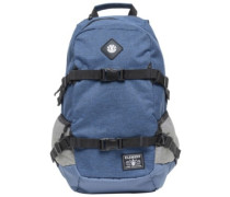 Jaywalker Backpack grey heather