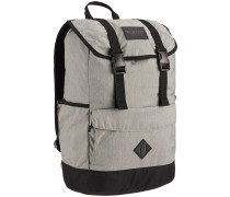Outing Backpack gray heather