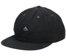 Try Strapback Cap black