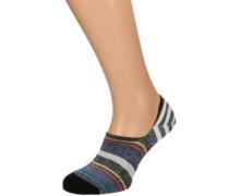 Keating Low Socks black