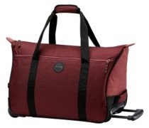 Valise Roller 35L Travelbag burnt rose