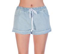 Loosen Up Shorts denim