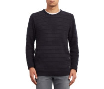 New Stone Pullover navy