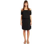 Coastal Kisses Dress black
