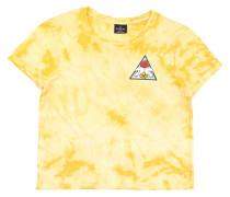 Yohanna T-Shirt brown