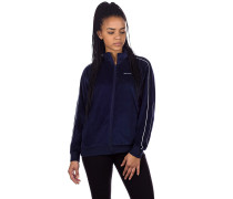 Temptation Trainer Jacket navy