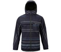 Portal Jacket clover tusk stripe