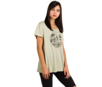 Alex Palm Tiger Squad T-Shirt tea