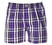 Sin Boxershorts deep violet