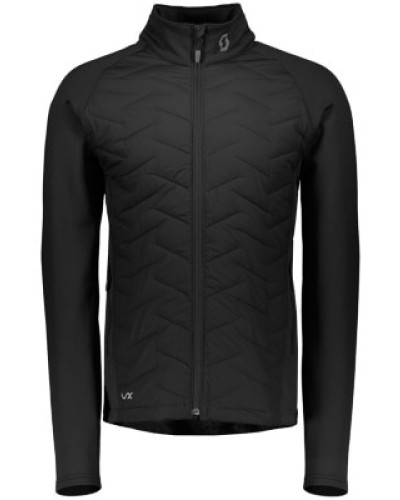 Insuloft VX Outdoor Jacket black
