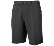 "Mirage Phase Boardwalk 21"" Shorts black"