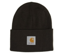 Acrylic Watch Beanie tobacco