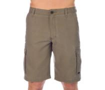 "Explorer Cargo Boardwalk 20"" Shorts sea turtle"