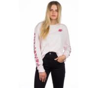 Rubino T-Shirt LS barely pink
