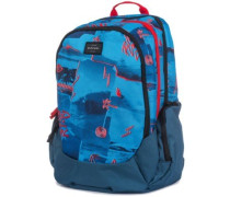 Proschool Poster Vibes Backpack blue