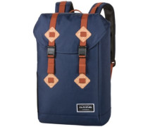 Trek Ii 26L Backpack dark navy