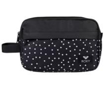Beautifully Travelbag true black dots for days