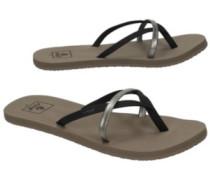 Bliss Wild Sandals Women pewter