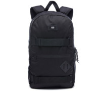 Authentic III Skate Backpack black