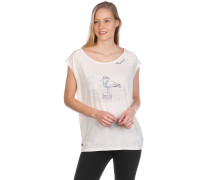 Sea Breeze Organic T-Shirt white