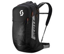 Trail Rocket Evo Fr 24L Backpack dark gray
