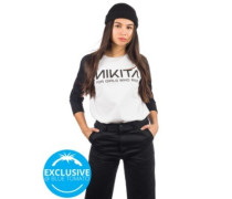 Wild Long Sleeve T-Shirt black