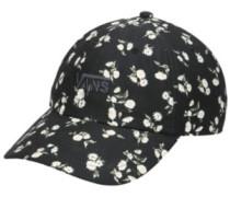 Court Side Printe Cap sundaze floral