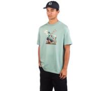 Silkworm T-Shirt zola