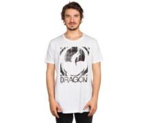 Big Block T-Shirt white
