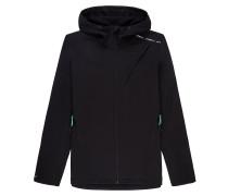 Coast-Softshell Jacket black out