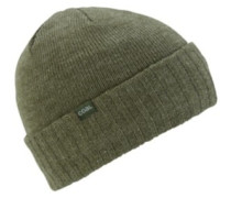 The Rogers Beanie heather olive